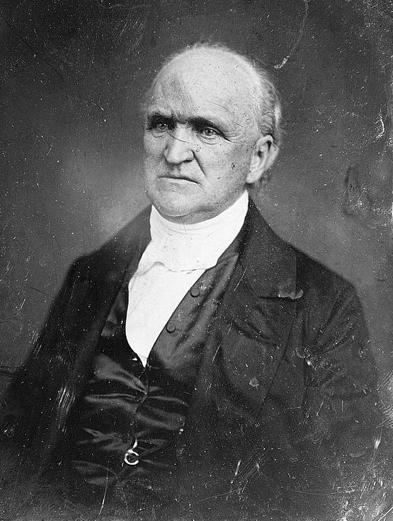 Picture of Samuel H. Cox
