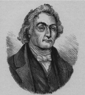 Picture of Thomas Chalmers